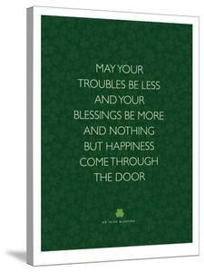 May Your Troubles Be Less by Brett Wilson