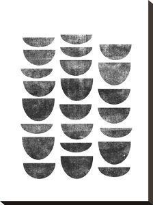 Scandanavian Geometry by Brett Wilson