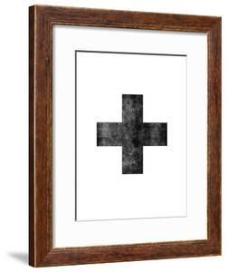Swiss Cross by Brett Wilson