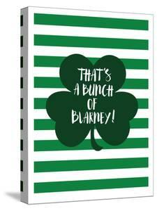 Thats a Bunch of Blarney by Brett Wilson