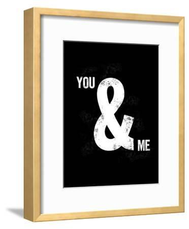 You Ampersand Me