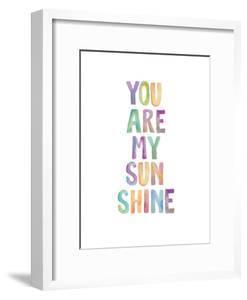 You Are My Sunshine by Brett Wilson