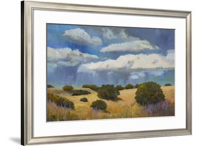 Brewing Storm-Judith D'Agostino-Framed Giclee Print