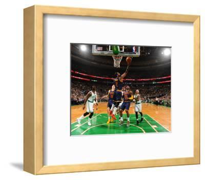 Cleveland Cavaliers v Boston Celtics - Game Four