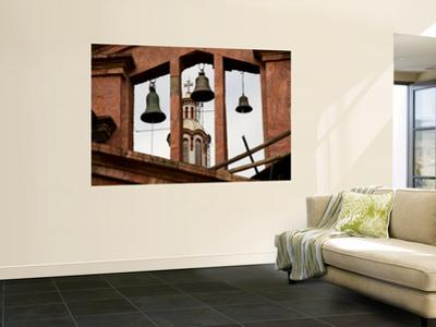 Bells of Church of San Blas