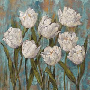 Jenny's Garden II by Brian Francis