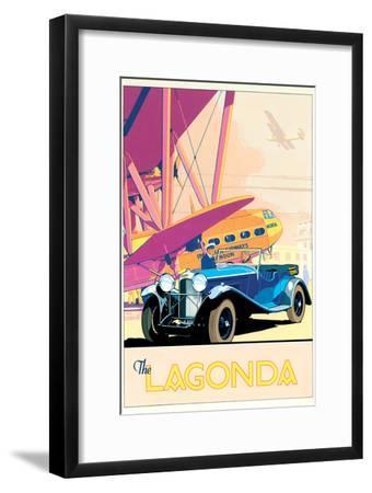 The Lagonda