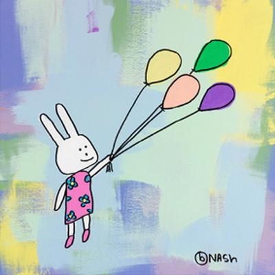 Balloons by Brian Nash