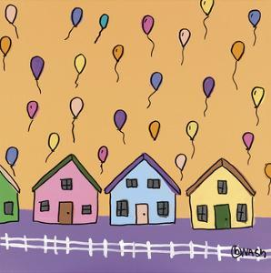 It is Balloon by Brian Nash