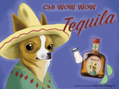 Chi Wow Wow Tequila