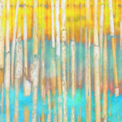 bric and brac II-Ricki Mountain-Art Print