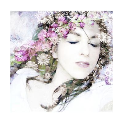Bride Of Spring-Alaya Gadeh-Art Print