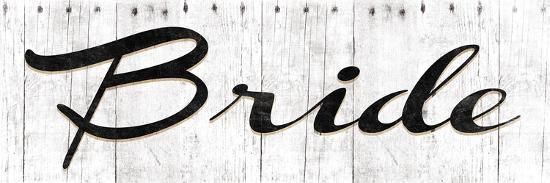 Bride-Jace Grey-Art Print