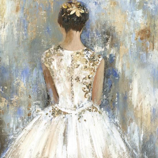 Bridesmaid-Aimee Wilson-Art Print