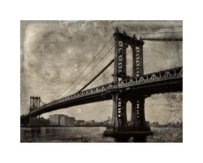 Bridge II-Dylan Matthews-Giclee Print