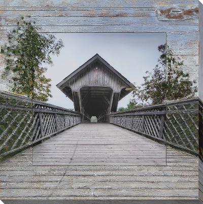 Bridge of Old--Home Accessories