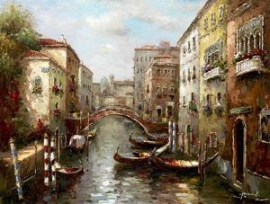 Bridge of the Gondola