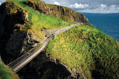 Bridge Ridge III-Dennis Frates-Photographic Print