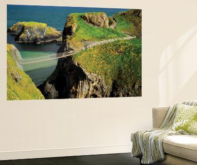 Bridge Ridge IV-Dennis Frates-Wall Mural