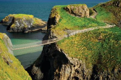 Bridge Ridge IV-Dennis Frates-Photographic Print