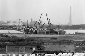 Bridge To Lincoln