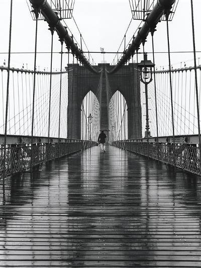 Bridge-Chris Bliss-Photographic Print