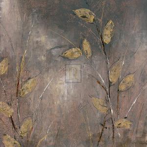 Leaves at Dawn I by Bridges