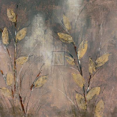 Leaves at Dawn II