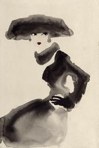 Elizabeth by Bridget Davies