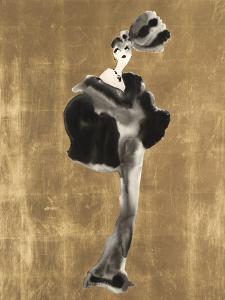 Evening Splendour by Bridget Davies