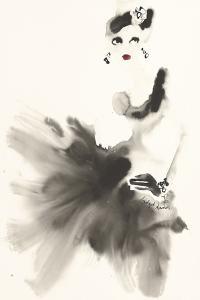 Scarlet by Bridget Davies