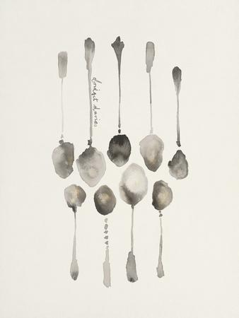Spoon Ensemble