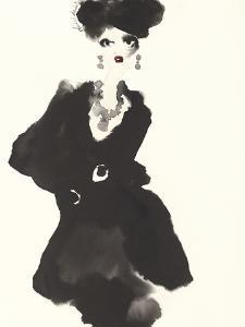 The Little Black Jacket by Bridget Davies