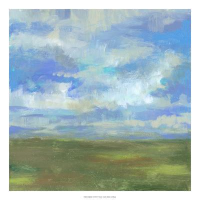 Bright Day II-Jennifer Goldberger-Premium Giclee Print