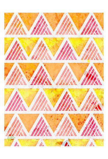 Bright Day-Kimberly Allen-Art Print