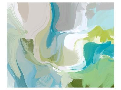 Bright I--Art Print