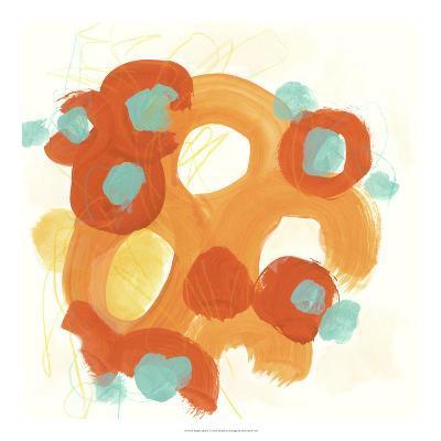 Bright Idea II-June Vess-Premium Giclee Print