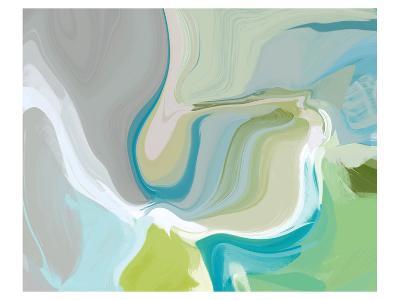 Bright II--Art Print