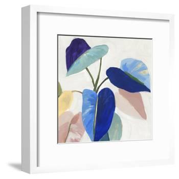 Bright Mood II-Isabelle Z-Framed Art Print