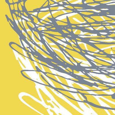 Brighter Nest Close Mixed-Christine O'Brien-Giclee Print
