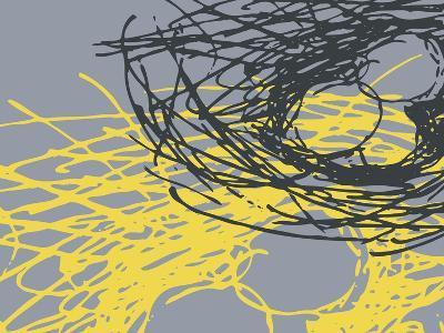 Brighter Nest Grey-Christine O'Brien-Giclee Print