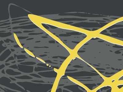 Brighter Nest Point-Christine O'Brien-Giclee Print