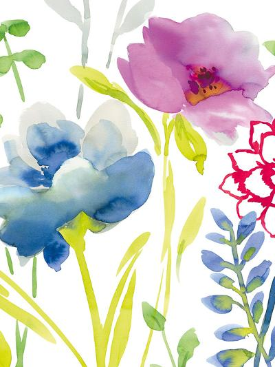 Brilliance I-Sandra Jacobs-Giclee Print