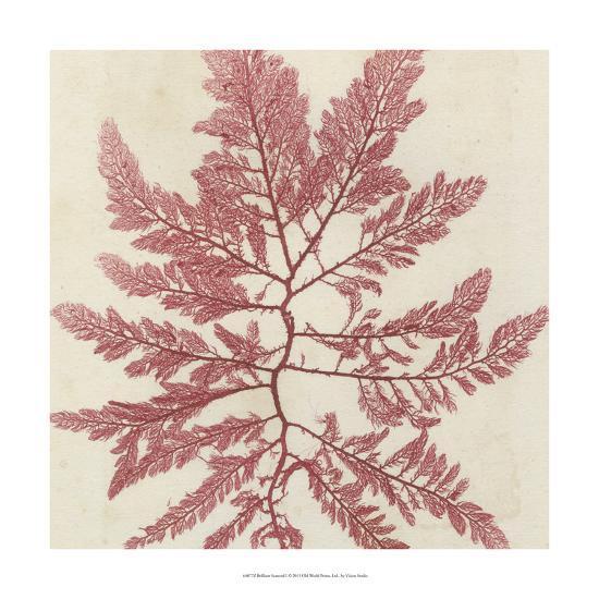 Brilliant Seaweed I--Art Print