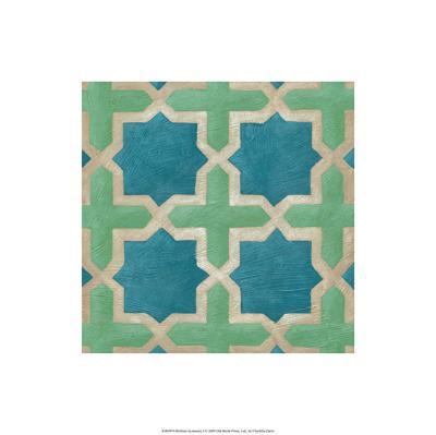 Brilliant Symmetry I-Chariklia Zarris-Limited Edition