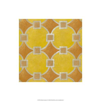 Brilliant Symmetry II-Chariklia Zarris-Limited Edition