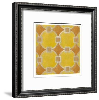 Brilliant Symmetry II-Chariklia Zarris-Framed Limited Edition