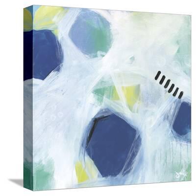 Brink Me To Life-Julie Hawkins-Stretched Canvas Print