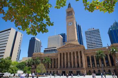 Brisbane, Queensland, Australia, Oceania-Frank Fell-Photographic Print