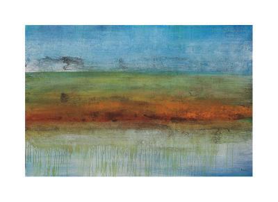 Brisbane-Brent Foreman-Giclee Print